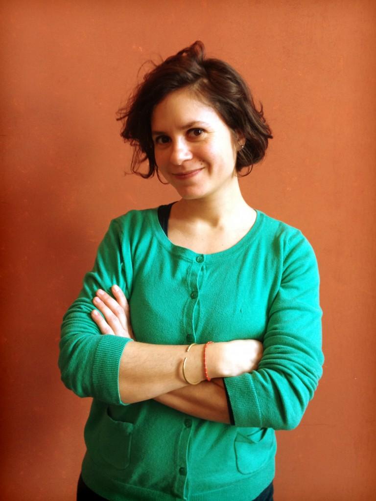 Miriam Bruni